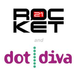 Rocket21 and Dot Diva Connect to Inspire Girls About STEM