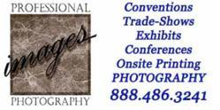 Logo, Professional Images Photography