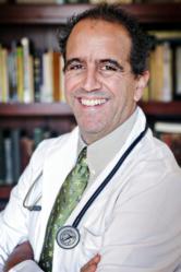 Dr. Daniel Heller, Founder of PMS Comfort and the website www.pmscomfort.com