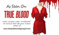 True Blood Coupon