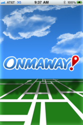 Onmaway - Share Your Location.