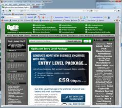 OgBit.com Entry Level Package