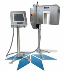 The TotalVu Vision System for Package Inspection