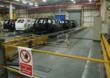 Exmac - JLR Halewood CKD Facility