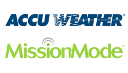 MissionMode and AccuWeather Enterprise Solutions