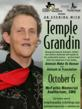 Temple Gradin Event Flyer