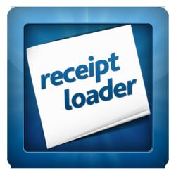 ReceiptLoader Icon