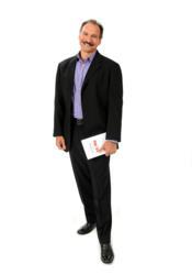 Ken Brand - Author, Mentor, Speaker, Real Estate Sociologist