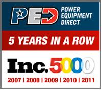 inc 5000, power equipment direct, inc 5000 power equipment direct