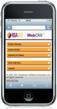 RSA WebCRD Mobile