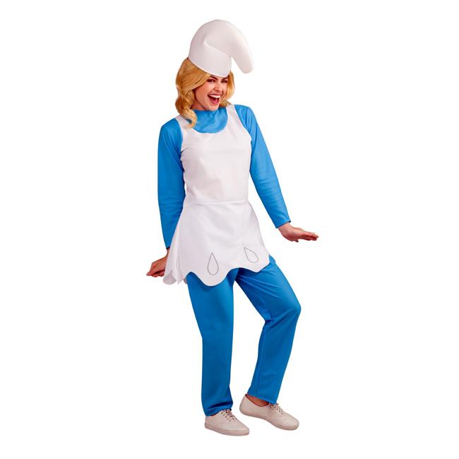 Smurfs, The * Smurffit - Smurffijuhlat