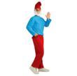 Adult Papa Smurf Costume