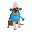 Smurf Pet Costume for Dogs