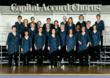 The Capital Accord Chorus Won Second Place - Small Chorus at the 2011 SAI Regional Competition