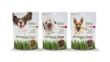 SuperZoo: Pet Greens Dog Treats Now Available in Three Irresistible Recipes: Roasted Chicken, Savory Beef and new Lamb & Chicken - healthy dog treats, green nutrition pet products