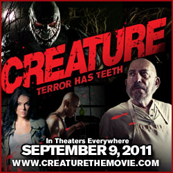 Creature The Movie