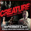 'Creature' Special Screening Tonight And Cast & Crew Live...