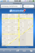 Onmaway - Share your location with friends and family and let them view your location over any web browser.