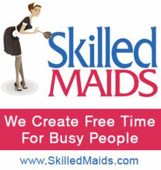 Cleaning services in Maryland