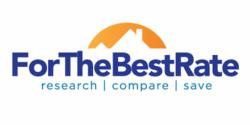 ForTheBestRate.com - Mortgage rate comparison shopping platform and real estate news.