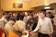 A favorite social gathering is the annual international wine tasting event at the National CLE Conference.