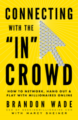 Connecting with the In Crowd Book Cover