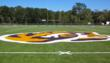Logansport High School's New Insurrection field