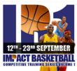 IMPACT BASKETBALL 2011 Competitive Training Series