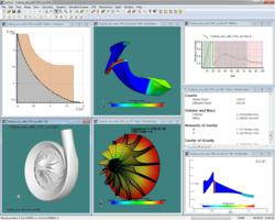 CN now provides Pushbutton Finite Element Analysis software.