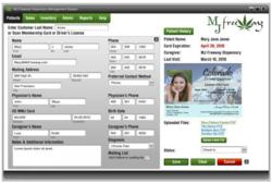 medical marijuana software