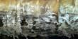 Song for the Sky - Massive four panel Chinese painting