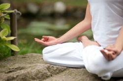 Dahn Yoga Meditation