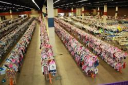 Just Between Friends Fort Worth, Children's Consignment Sale