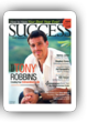 "Tony Robbins was called one of the ""Top 200 Business Gurus"" by ""Harvard Business Press"""
