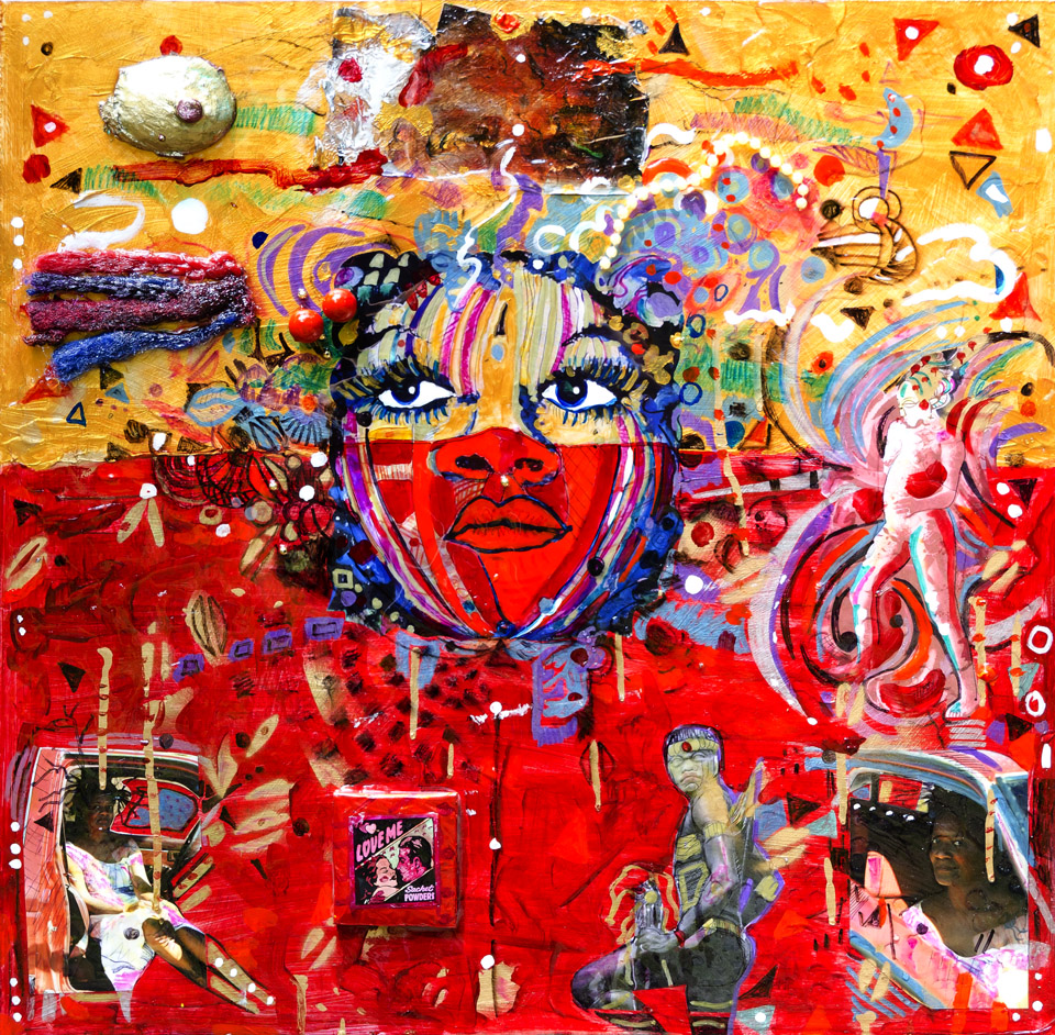 List Of Famous Mixed Media Artists | www.imgkid.com - The ...