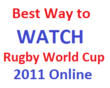 Watch Rugby World Cup 2011