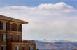 Mountain views from Vi at Highlands Ranch