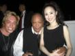 KUBA Ka and Quincy Jones 2011