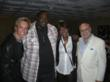 KUBA Ka, Natalie Cole and Quinton Aaron