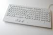 WetKeys Medical Keyboard with Trackpointer - KBWKR102-CG