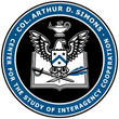 Col. Arthur D. Simons Center for the Study of Interagency Cooperation logo