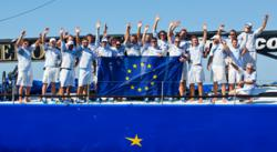 Esimit Europa  2 at MYRC