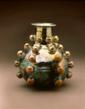 Beatrice Wood ceramic creation