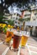 Beer Fest: Beer Tasting Glasses