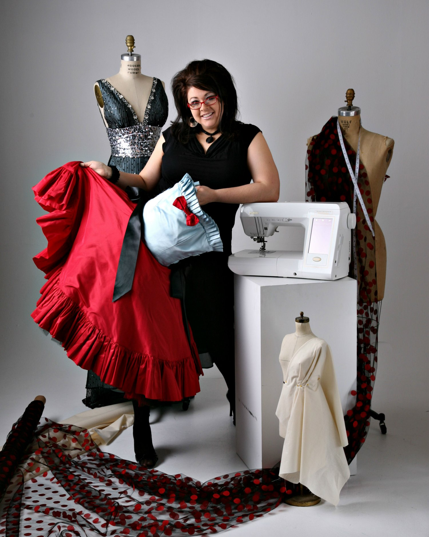 tailormade for your creative side american sewing expo