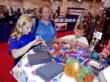 Demos and fun at American Sewing Expo