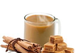 Gourmet Caramel Chai Latte mix from Big Train