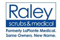 Raley Scrubs offers Cherokee scrubs, Dickie scrubs, Baby Phat scrubs, Tooniform and more