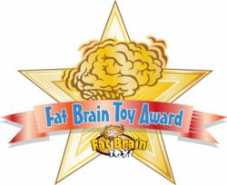 Fat Brain Toy Awards