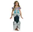 Disney Ariel the Little Mermaid Costume for kids